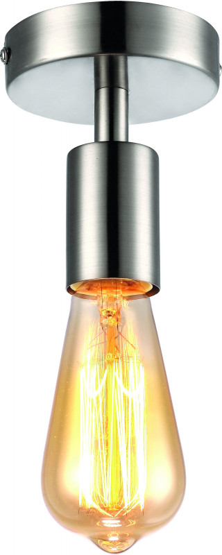 ARTE Lamp A9184PL-1SS торшер 43 a2054pn 1ss arte lamp 1176958