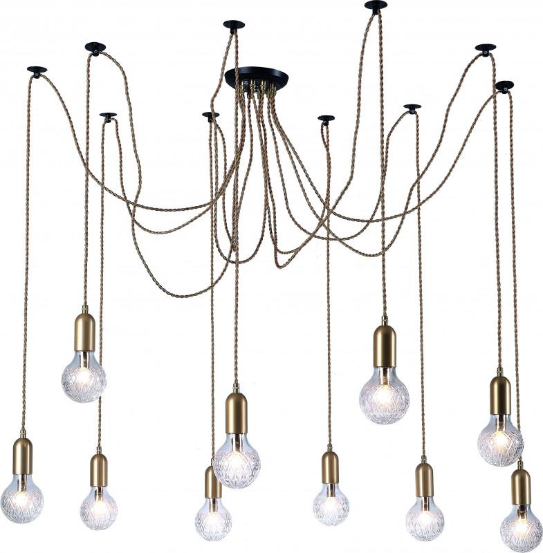 ARTE Lamp A8040SP-10SG пылесос iclebo arte carbon ycr m05 10