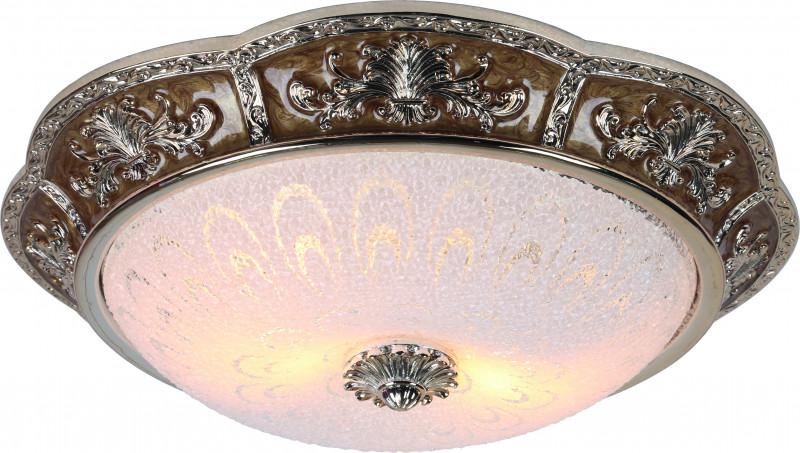 ARTE Lamp A7137PL-2CR накладной светильник arte lamp torta lux a7137pl 2cr