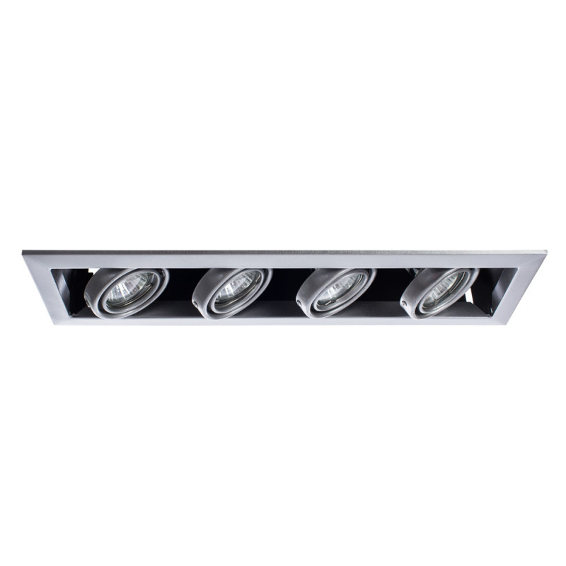 все цены на ARTE Lamp A5941PL-4SI онлайн