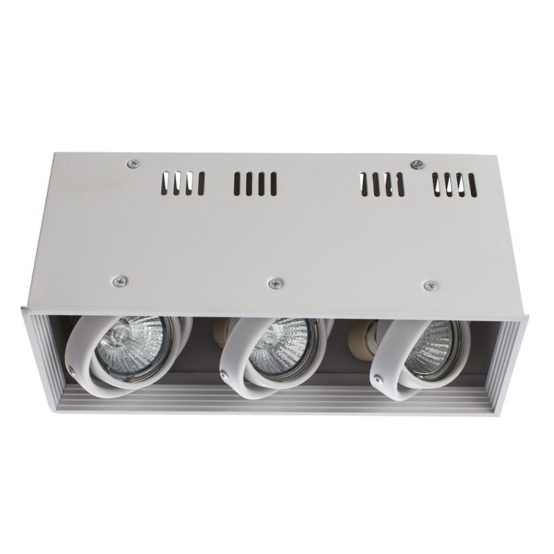 ARTE Lamp A5942PL-3WH накладной светильник arte lamp cardani a5942pl 3wh