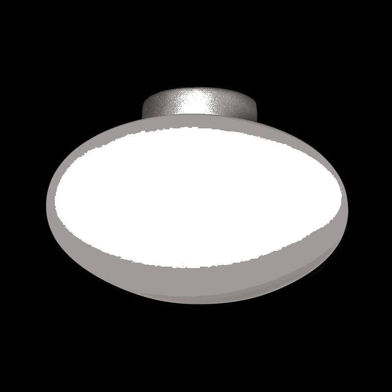 Lightstar 807010 (MC6810-1) Светильник UOVO 1х40W G9 БЕЛЫЙ/ХРОМ, шт lightstar люстра lightstar torcia 10х40w g9 белый ls 780100