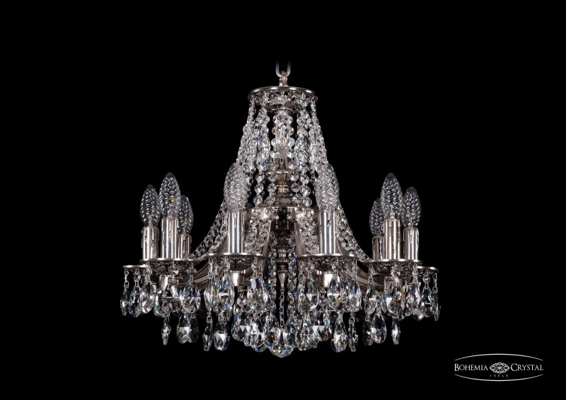 Bohemia Ivele Crystal 1771/10/150/A/NB bohemia ivele crystal 1771 12 270 a nb