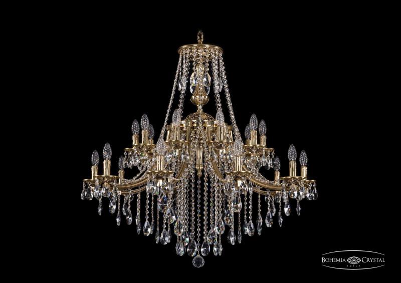 Bohemia Ivele Crystal 1771/20/342/B/GB