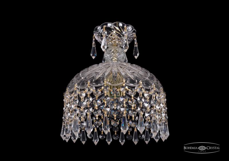 Bohemia Ivele Crystal 7715/22/1/G/Drops подвесной светильник bohemia ivele 7715 22 1 g drops