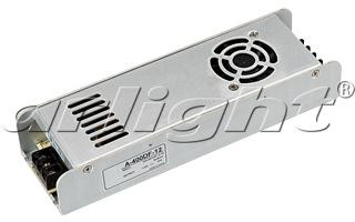 Arlight Блок питания HTS-400L-24 (24V, 16.5A, 400W)