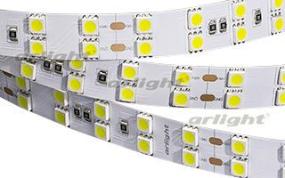 цены Arlight Лента RT 2-5000 36V White 2x2 (5060, 600 LED, LUX)