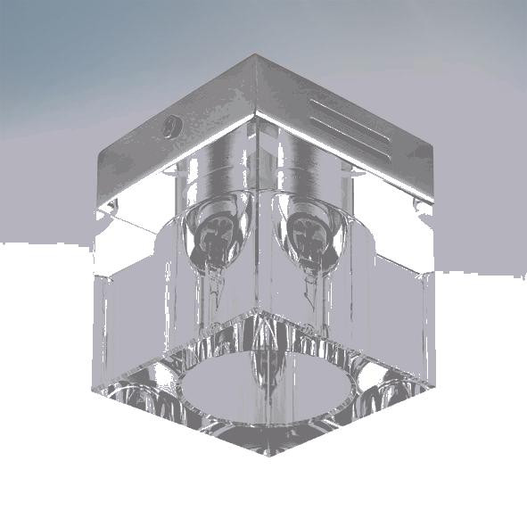 Lightstar 104010 Светильник ALTA QUBE LO CR G9 ХРОМ/ПРОЗРАЧНЫЙ, шт nordway ботинки для беговых лыж детские nordway alta 75 mm