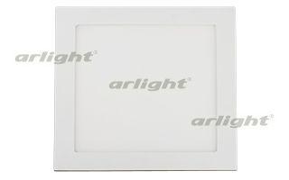 Фото Arlight Светильник DL-225x225M-21W Day White. Купить с доставкой