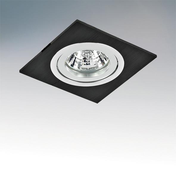 Lightstar 011007Q Светильник BANALE WENG QUA MR16/HP16 ХРОМ
