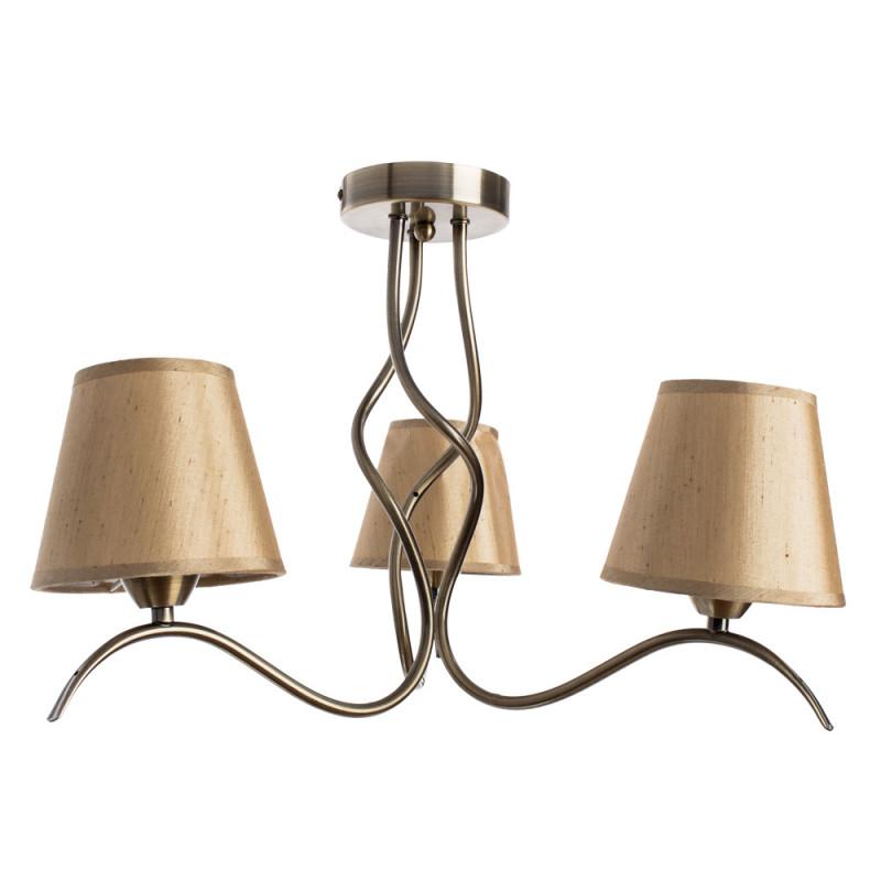 ARTE Lamp A6569PL-3AB люстра на штанге arte lamp glorioso a6569pl 5ab