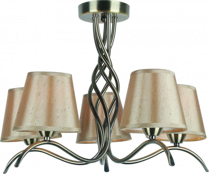 ARTE Lamp A6569PL-5AB люстра на штанге arte lamp glorioso a6569pl 5ab