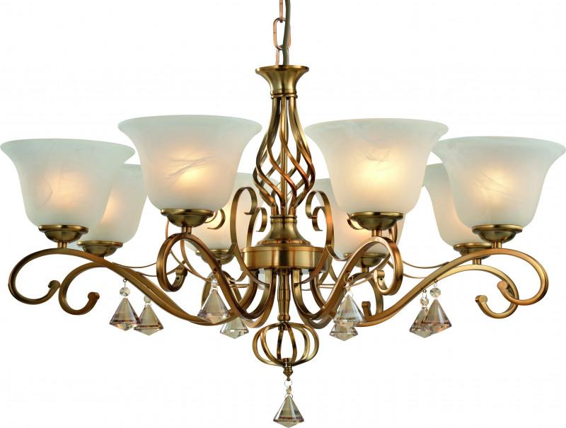 ARTE Lamp A8391LM-8PB