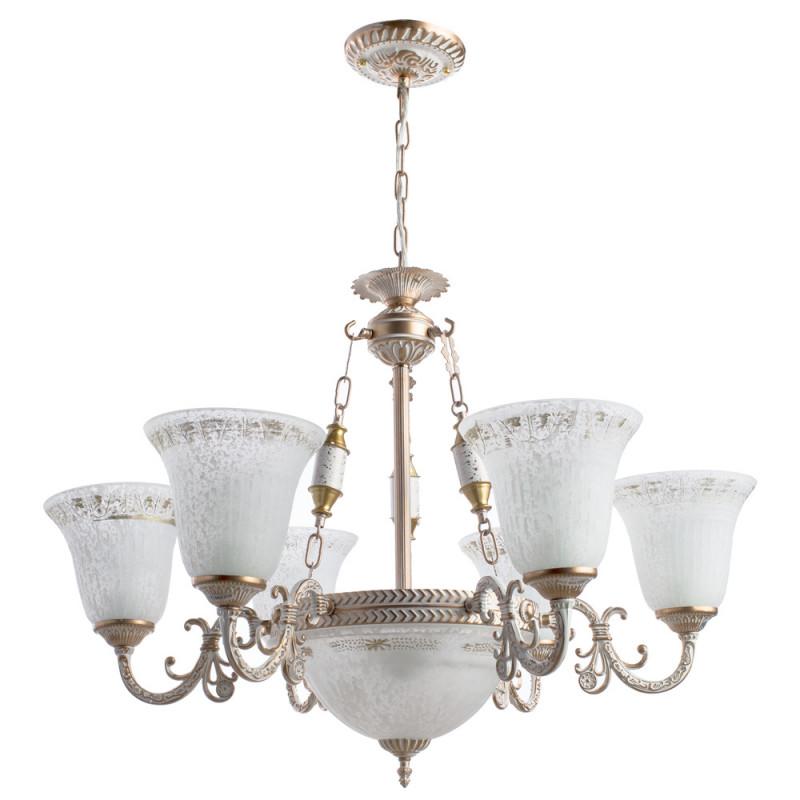 ARTE Lamp A1032LM-6-3WG