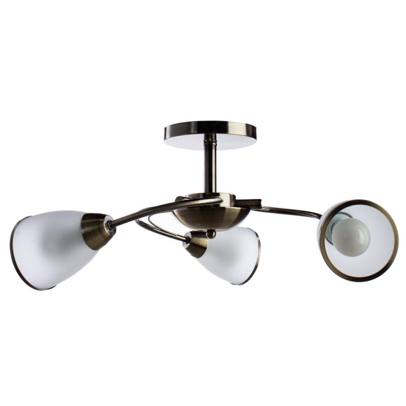ARTE Lamp A6056PL-3AB arte lamp люстра на штанге arte lamp a6056pl 3ab