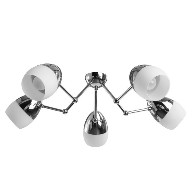 Фото ARTE Lamp A9484PL-5CC. Купить с доставкой