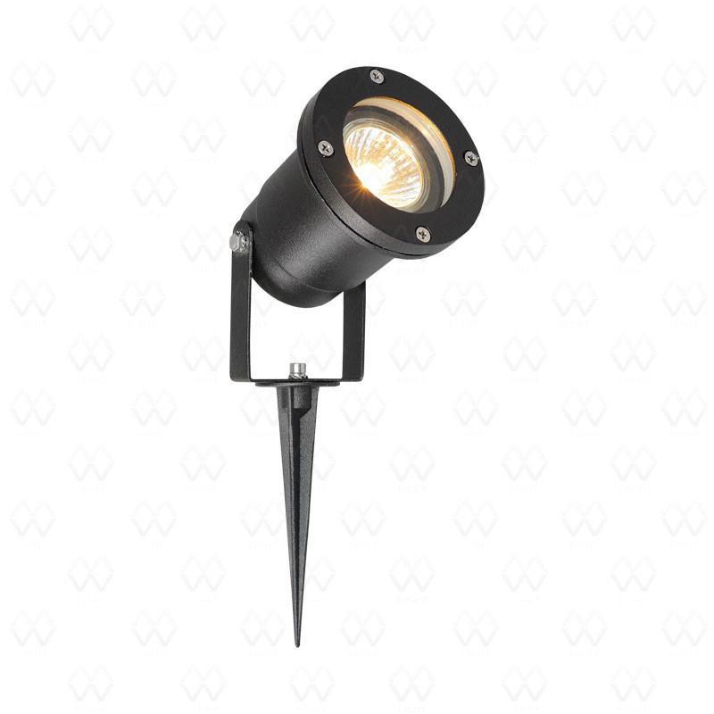 MW-Light 808040201 Титан спот mw light 808040201