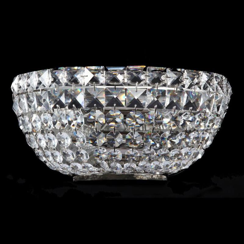 Maytoni DIA100-WL-02-N люстра maytoni diamant crystal dia905 09 n