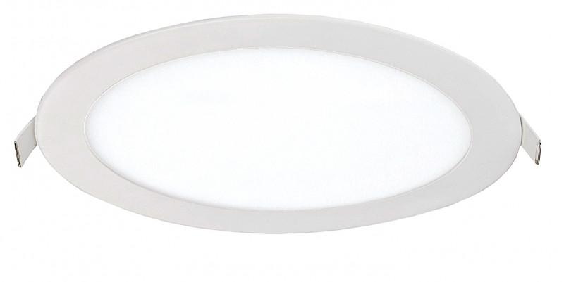 Favourite 1341-24C встраиваемый спот точечный светильник favourite flashled 1341 12c