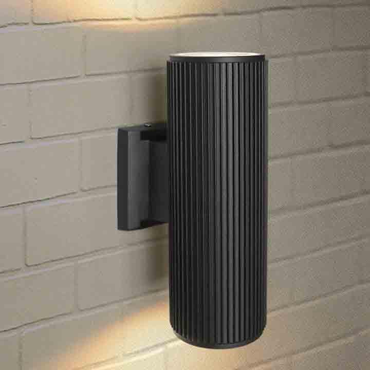 Elektrostandard Настенный уличный светильник Techno 1403 черный