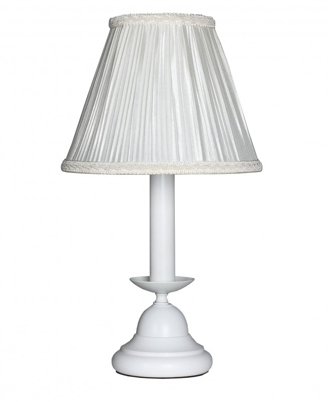 Аврора 10027-1N лампа настольная аврора корсо 10027 1n