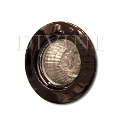 Nobile C3860 черн.хр светильник 1858000200 nobile