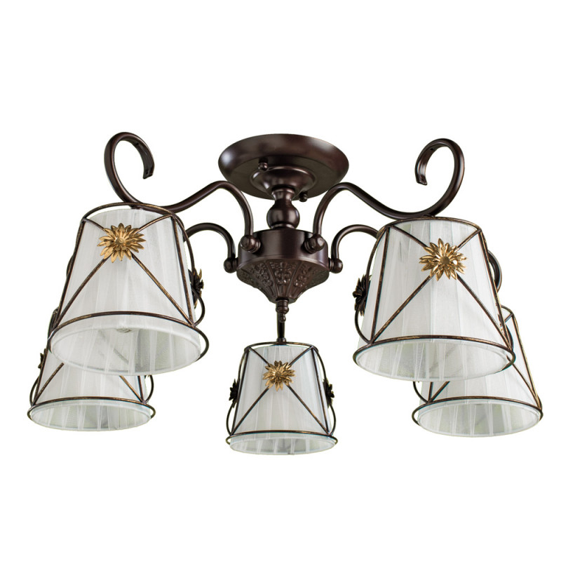 ARTE Lamp A5495PL-5BR
