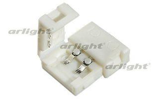Arlight Соединитель FIX-MONO8 arlight коннектор выводной fix mono10 1s 15cm