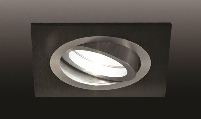 Donolux SA1520-Alu/Black точечный светильник donolux sa1520 alu black