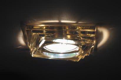 Donolux DL141CH/Shampagne gold накладная люстра 919 08 33 gold dark chrome shampagne n light