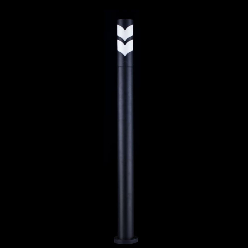Maytoni S710-120-61-B уличный настенный светильник maytoni s710 25 02 b