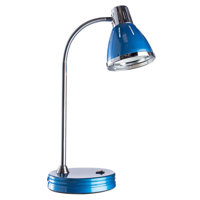 Фото ARTE Lamp A2215LT-1BL. Купить с доставкой