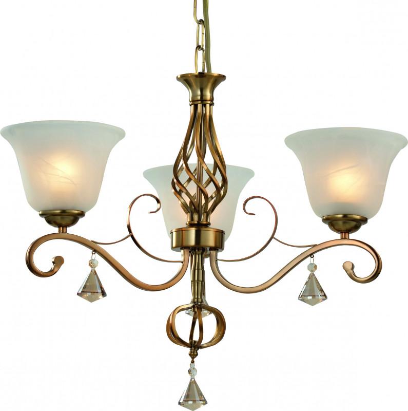 ARTE Lamp A8391LM-3PB