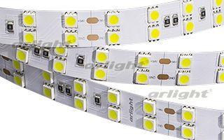 Arlight Лента RT 2-5000 36V Warm 2x2 (5060, 600 LED, LUX) лента arlight 021412