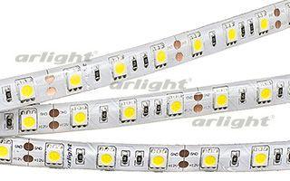 Arlight Лента RTW 2-5000SE 12V Cool 2x (5060, 300 LED,LUX) лента arlight 021412