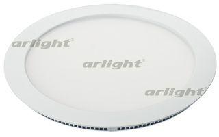 Arlight Светильник DL-300M-25W Warm White радиоприемник 25 hifi 25w