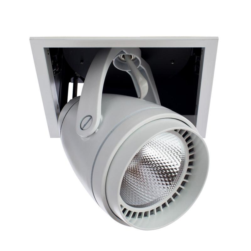 ARTE Lamp A1618PL-1WH arte lamp светодиодный спот arte lamp cardani a1618pl 1wh