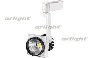 Arlight Светодиодный светильник LGD-536BWH 30W White