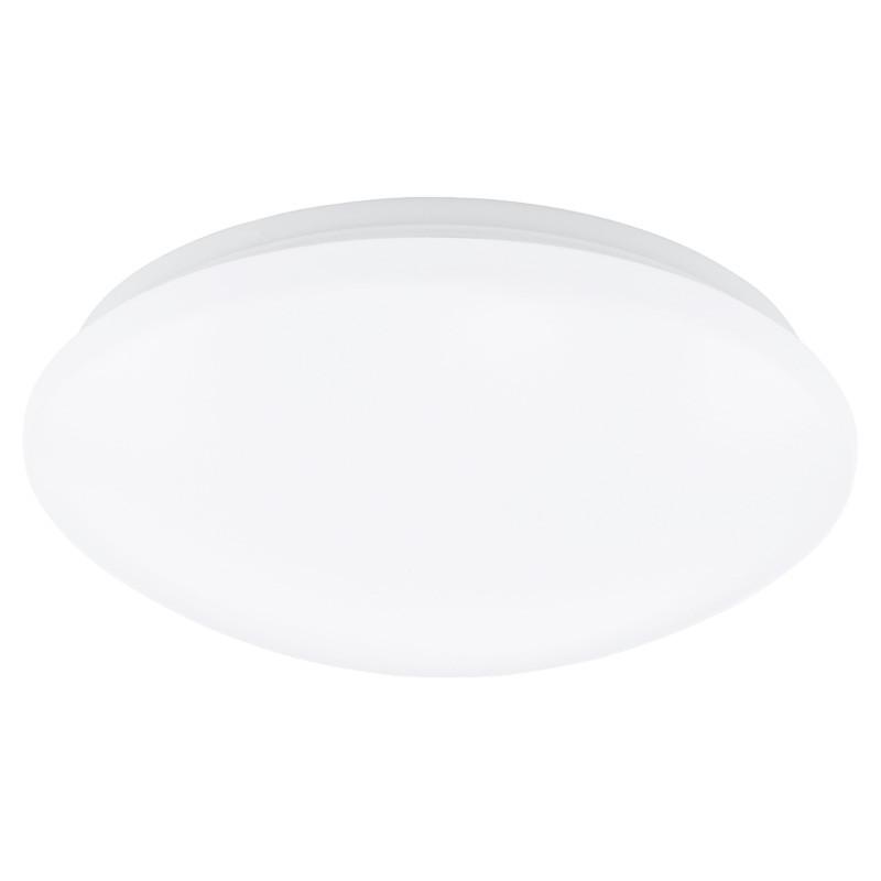 EGLO 93106 eglo светодиодный светильник для ванной комнаты led giron 12w led ip20 93106