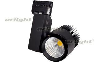 Arlight Светодиодный светильник LGD-537BK-40W-4TR Day White