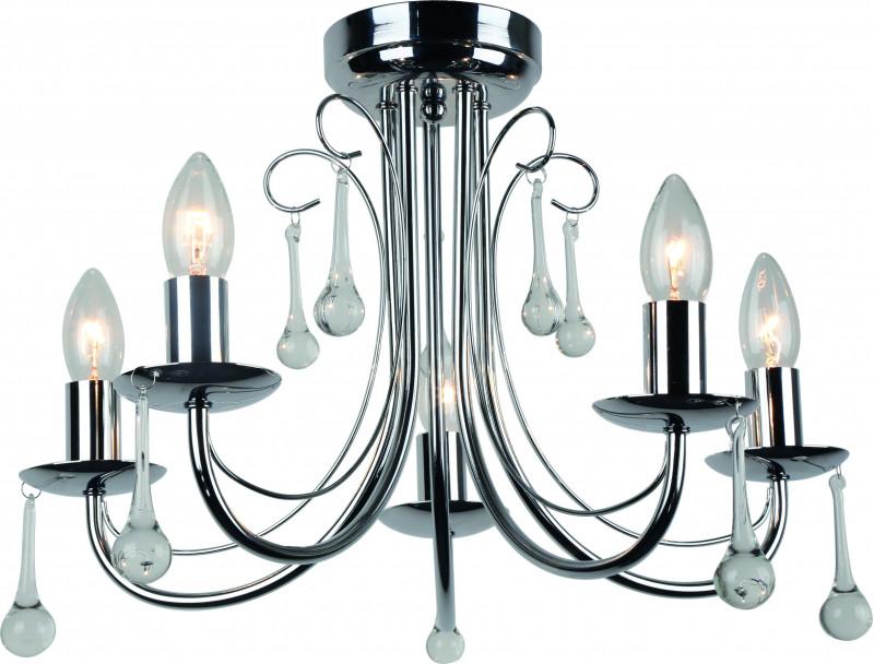 ARTE Lamp A8548PL-5CC