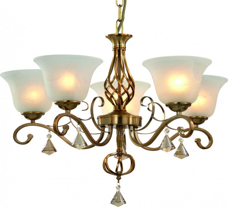 ARTE Lamp A8391LM-5PB