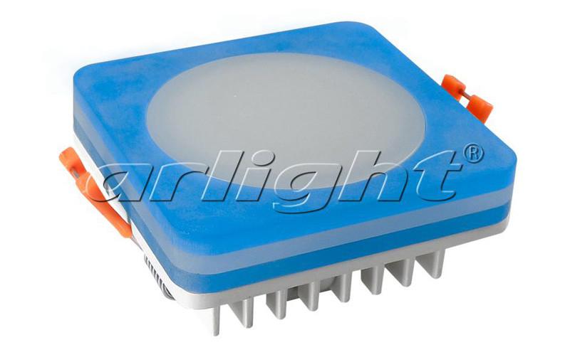 Arlight Светодиодная панель LTD-80x80SOL-B-5W Day White светодиодная лента 015997 arlight