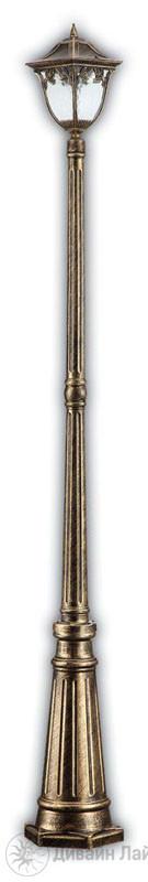 Feron 11493 фонарный столб feron афина 11493