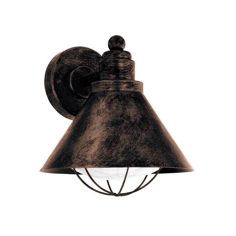 EGLO 94858 светильник уличный eglo 94858