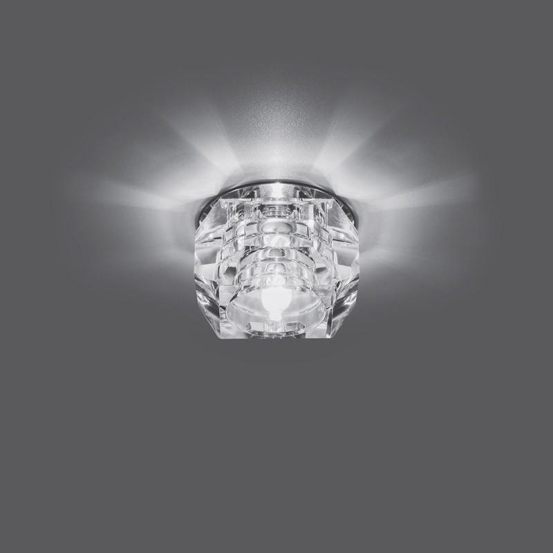 Gauss Светильник Gauss Crystal CR030, G9 1/30 030 129 765 g