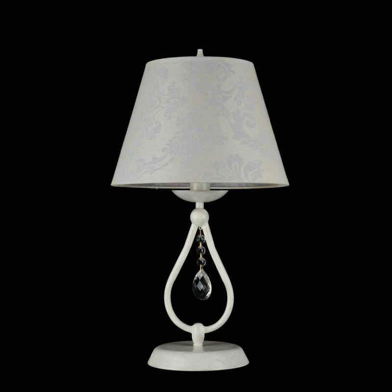 Maytoni Настольная лампа ARM334-11-W настольная лампа декоративная maytoni luciano arm587 11 r