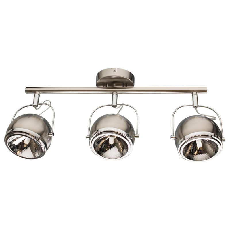Фото ARTE Lamp A4509PL-3SS. Купить с доставкой