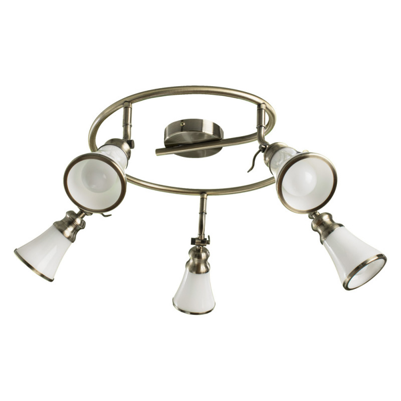 все цены на ARTE Lamp A9231PL-5AB онлайн