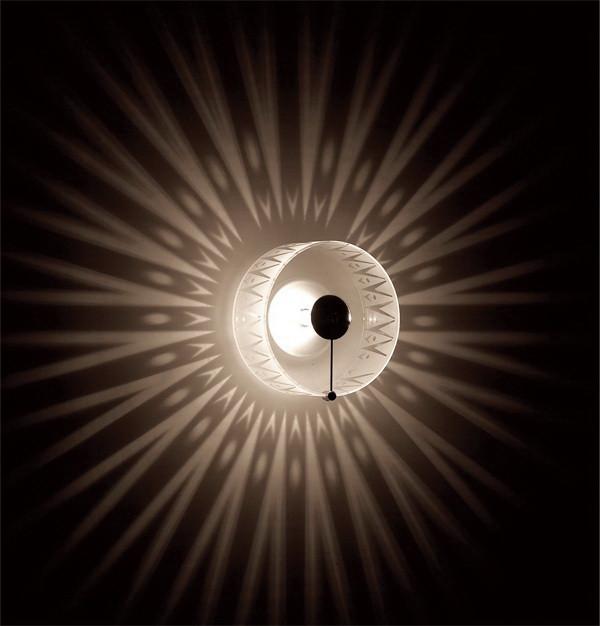 Фото Odeon Light 2601/1C ODL14 459 хром/стекло Бра  G9 40W 220V Blois. Купить с доставкой